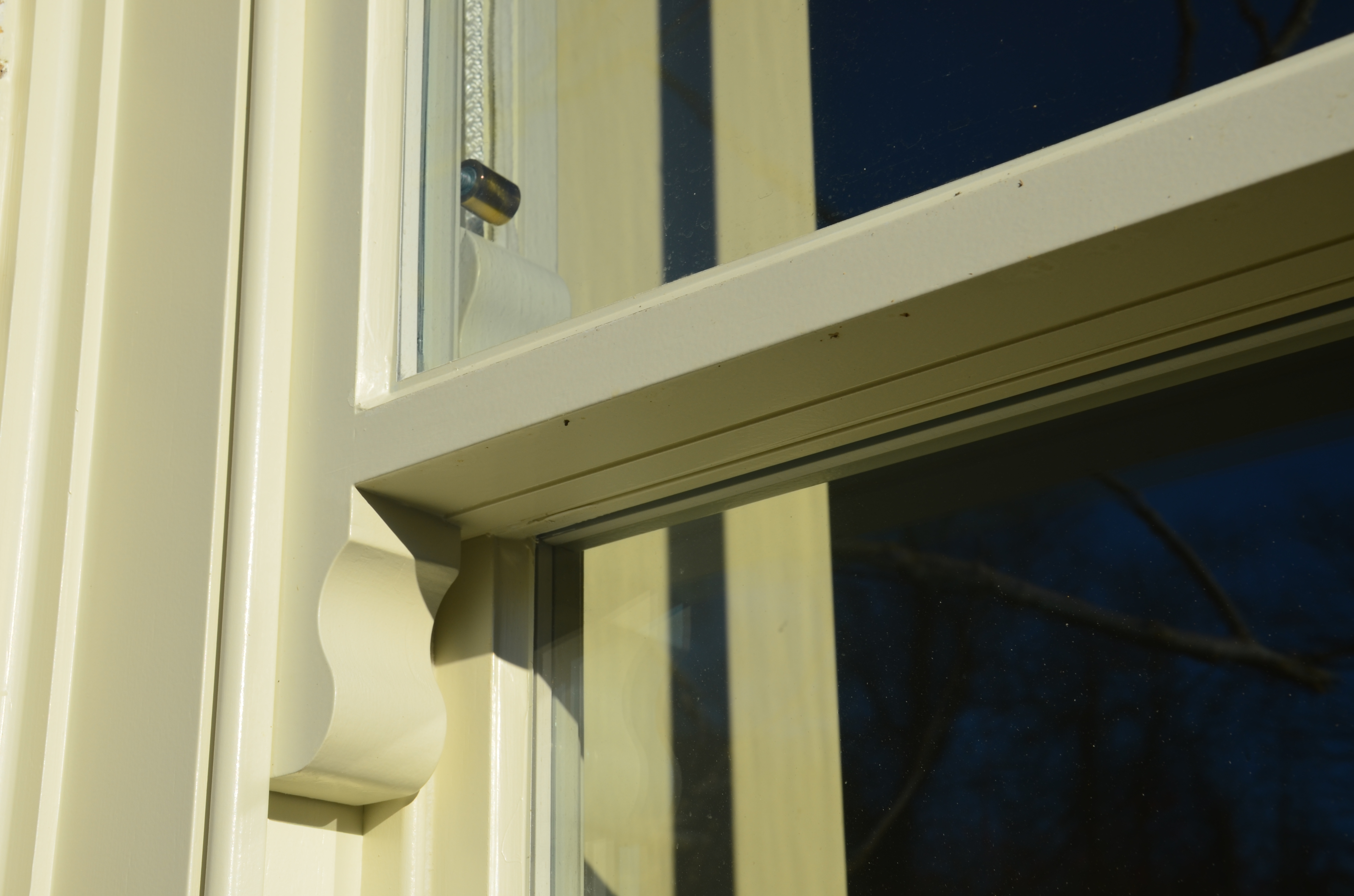 Replacement Double Glazed Sash Windows In Bristol