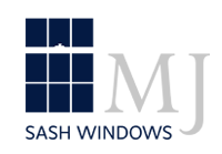 MJ Sash Windows